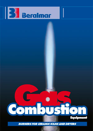 Gas combustion equipment