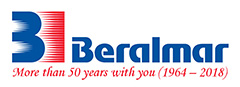 Beralmar more than 50 years